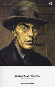 Libro Roger Fry Virginia Woolf