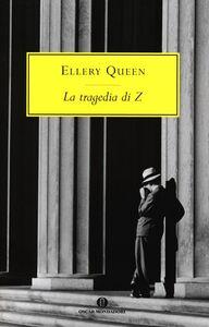 Libro La tragedia di Z Ellery Queen