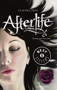 Libro Afterlife Claudia Gray