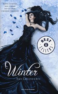 Libro Winter Asia Greenhorn