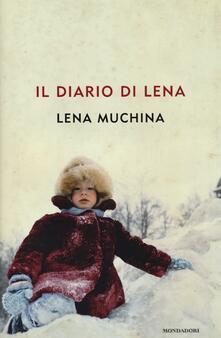 Grandtoureventi.it Il diario di Lena Image