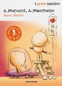 Bravo, Bimbù!