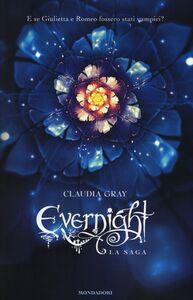 Libro Evernight la saga: Evernight-Stargazer-Hourglass Claudia Gray