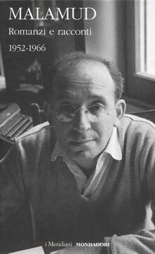 Chievoveronavalpo.it Romanzi e racconti. 1952-1966. Vol. 1 Image