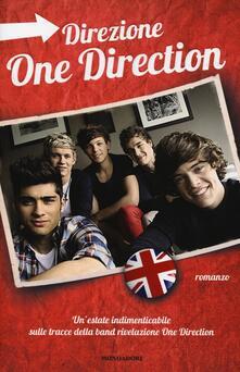 Capturtokyoedition.it Direzione One Direction Image