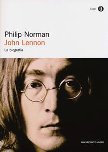 Libro John Lennon. La biografia Philip Norman