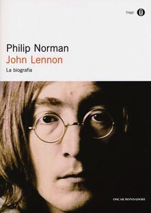 Birrafraitrulli.it John Lennon. La biografia Image