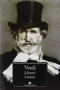 Libretti. Lettere