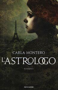 Libro L' astrologo Carla Montero