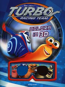 Turbo Racing Team. Colora in 3D. Con gadget.pdf
