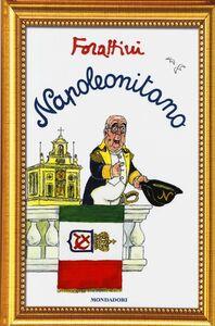 Libro Napoleonitano Giorgio Forattini