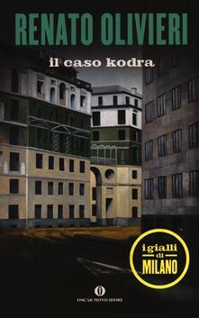 Festivalpatudocanario.es Il caso Kodra. I gialli di Milano Image