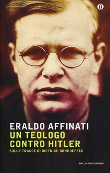 Camfeed.it Un teologo contro Hitler. Sulle tracce di Dietrich Bonhoeffer Image