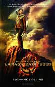Libro La ragazza di fuoco. Hunger games Suzanne Collins