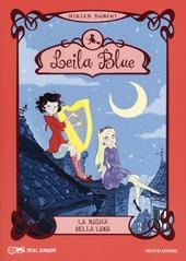 La musica della luna. Leila blue. Vol. 2