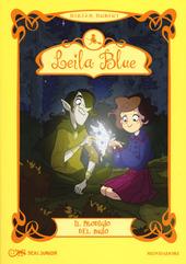 Il prodigio del buio. Leila blue. Vol. 6