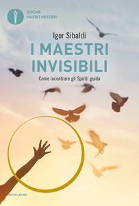 Libro I maestri invisibili Igor Sibaldi