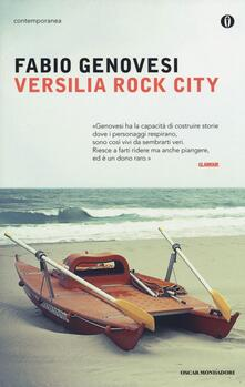 Squillogame.it Versilia rock city Image