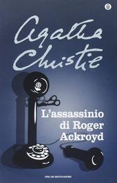 L' assassinio di Roger Ackroyd