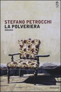 Libro La polveriera Stefano Petrocchi