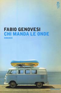 Chi manda le onde - Genovesi Fabio - wuz.it