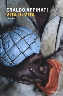 Vita di vita - Eraldo Affinati - copertina