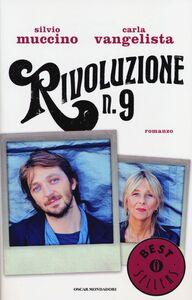 Libro Rivoluzione n. 9 Silvio Muccino , Carla Vangelista