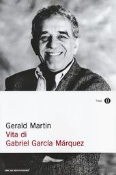 Vita di Gabriel García Márquez