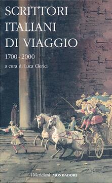 Milanospringparade.it Scrittori italiani di viaggio 1700-2000 Image