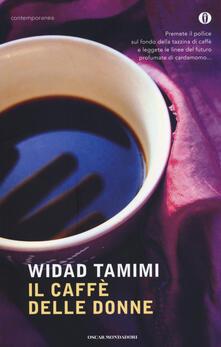 Il caffè delle donne - Widad Tamimi - copertina