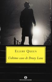 L' ultimo caso di Drury Lane