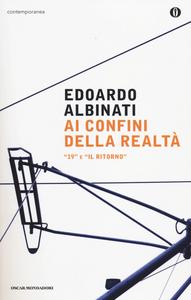 Libro Ai confini della realtà: 19-Il ritorno anistan Edoardo Albinati