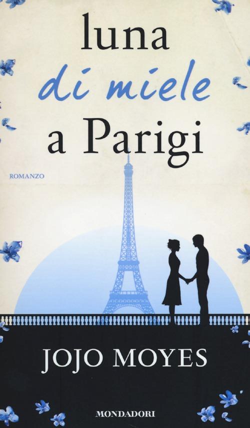 Luna di miele a Parigi