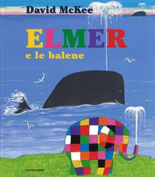 Osteriacasadimare.it Elmer e le balene Image
