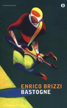 Bastogne - Enrico Brizzi - copertina