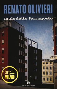 Aboutschuster.de Maledetto ferragosto. I gialli di Milano Image