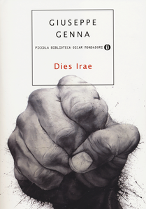 Libro Dies Irae Giuseppe Genna