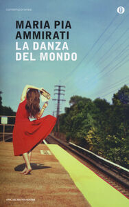 Libro La danza del mondo Maria Pia Ammirati