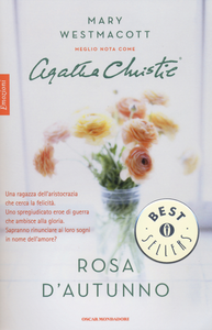 Libro Rosa d'autunno Mary Westmacott