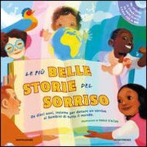 Foto Cover di Le più belle storie del sorriso, Libro di  edito da Mondadori