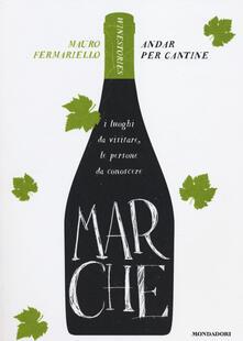Antondemarirreguera.es Marche. Andar per cantine. Winestories Image