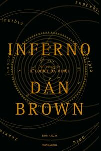 Libro Inferno Dan Brown