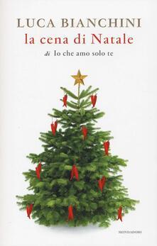 La cena di Natale di «Io che amo solo te».pdf