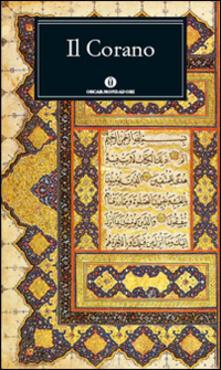 Il Corano - copertina