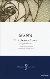Il professor Unrat (L'angelo azzurro)