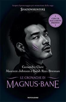 Camfeed.it Le Cronache di Magnus Bane. Shadowhunters Image
