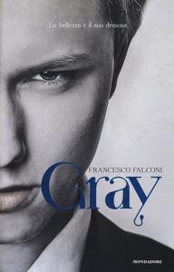 Libro Gray Francesco Falconi