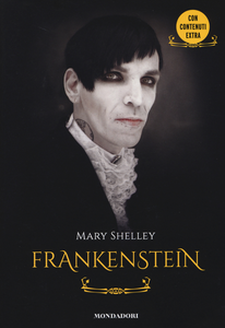 Libro Frankenstein Mary Shelley