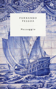 Messaggio. Testo portoghese a fronte