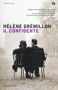 Libro Il confidente Hélène Grémillon
